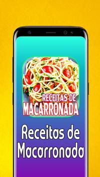 Como Fazer  Macarronada - Receitas screenshot 5