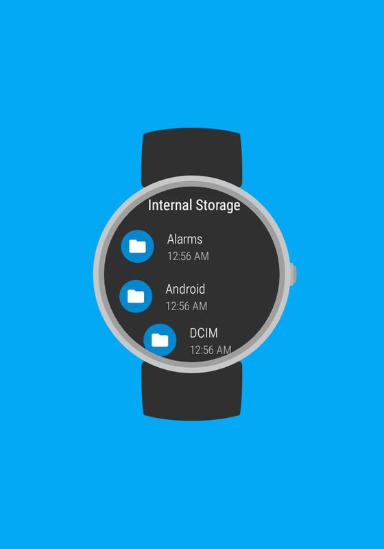 Android usb storage full problem.