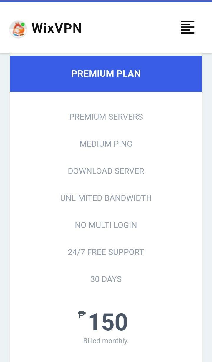 WixVPN for Android - APK Download