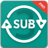 Sub4Sub Pro أيقونة