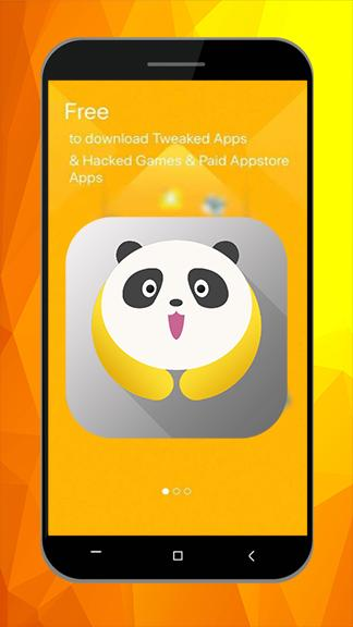 Panda Helper Vip for Android - APK Download
