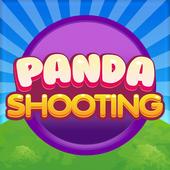 Panda Shooting icon