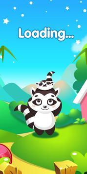 Panda Shooting poster