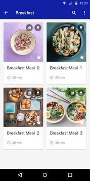 Mart MultipurposeFlutter Material Design Template screenshot 7
