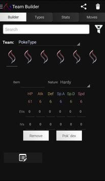 PokeType Screenshot 5