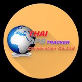 ThaiGPSTracker icon