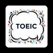 Toeic FlashCard Vocabulary icon