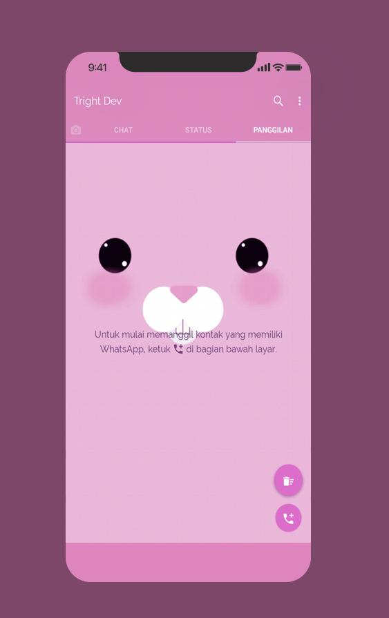 Tema Chat Wea Wallpapers For Android Apk Download