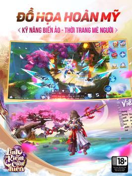 Linh Kiếm Cửu Thiên screenshot 5