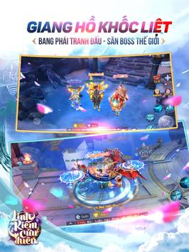 Linh Kiếm Cửu Thiên screenshot 7