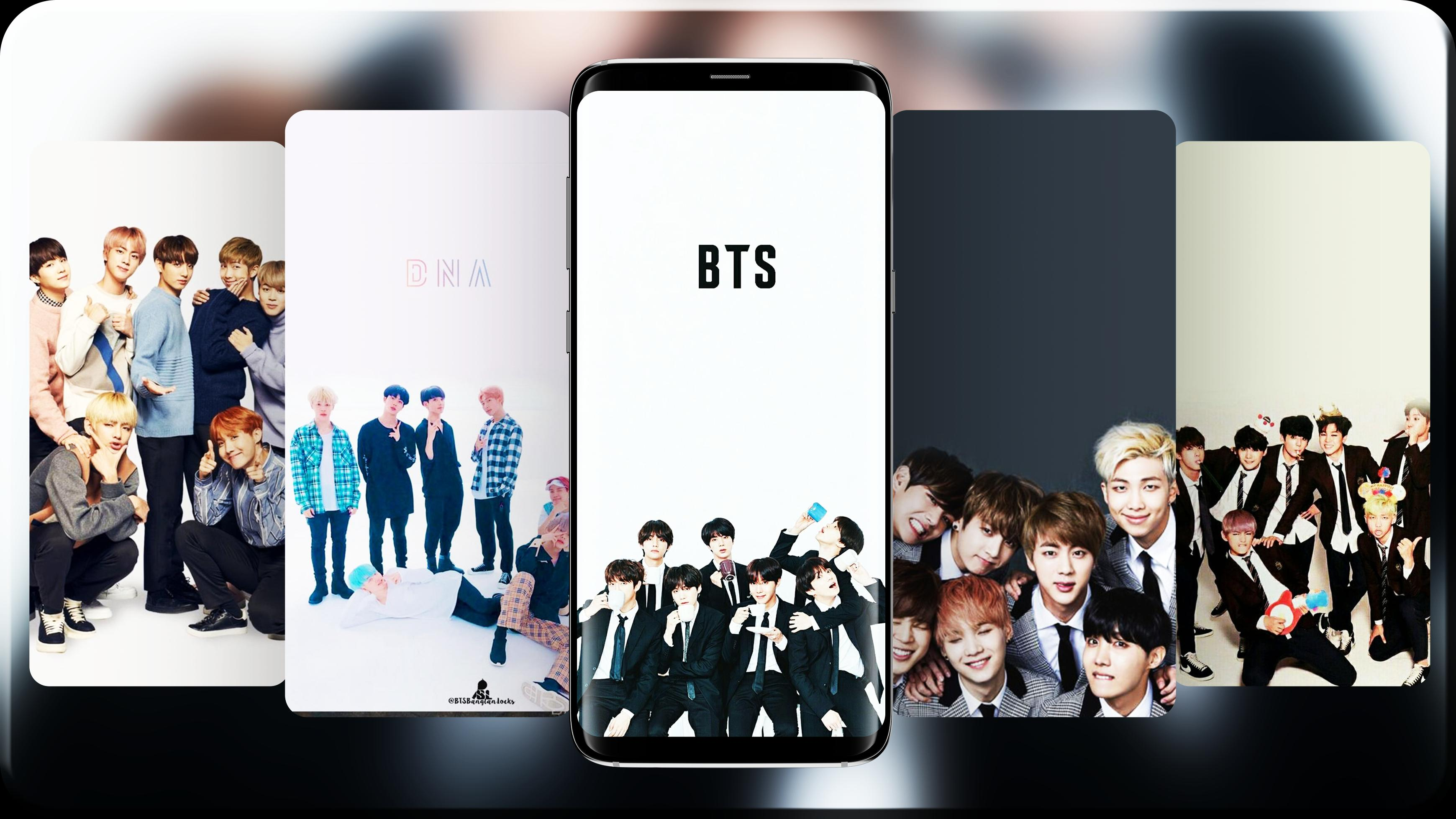 BTS Wallpapers HD 20K for Android   APK Download