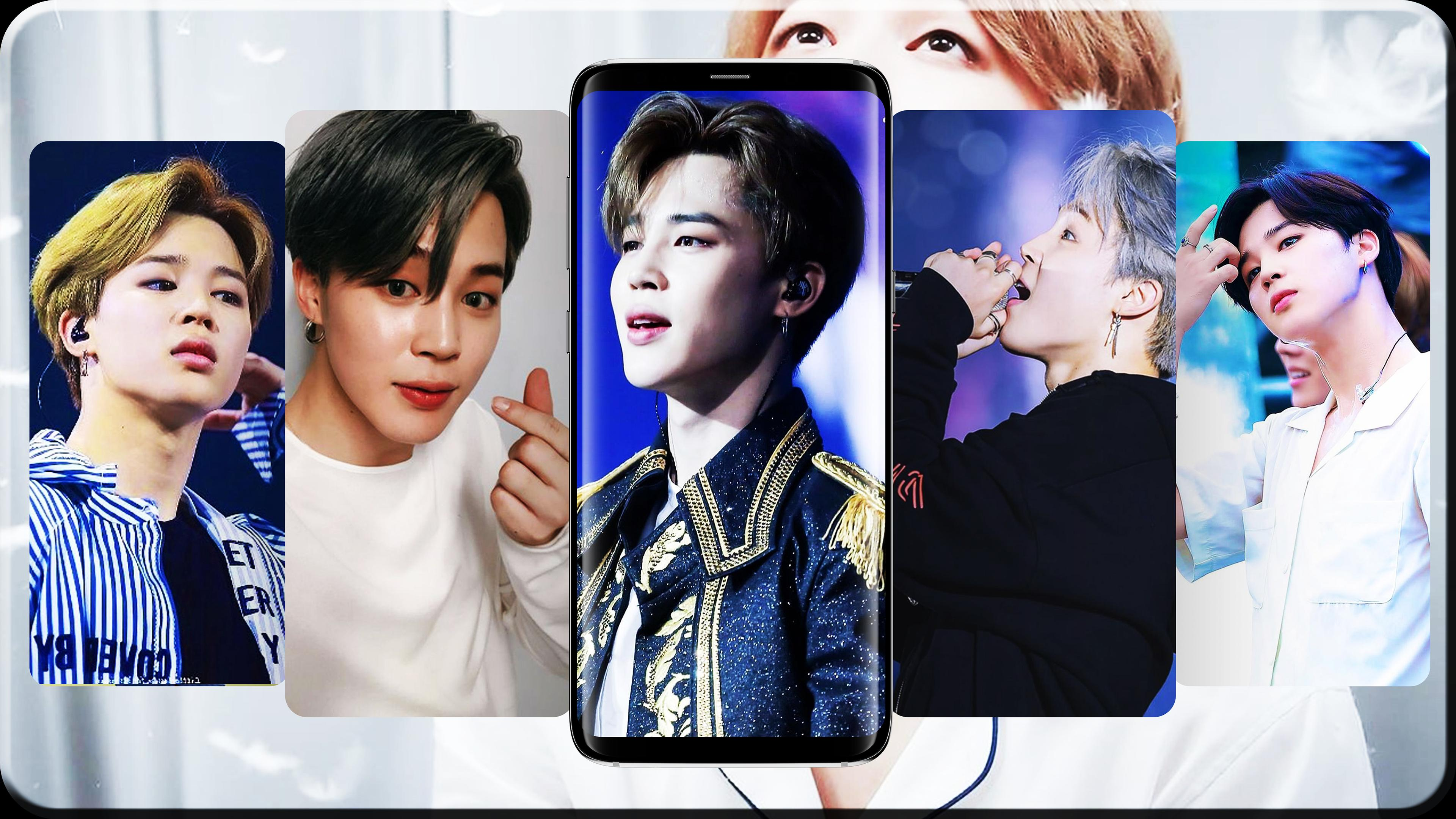 Jimin BTS Wallpapers HD 20K for Android   APK Download