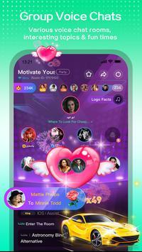 TT Chat Pro स्क्रीनशॉट 5