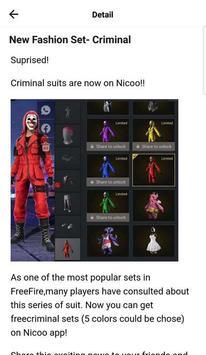 Nicoo App ảnh chụp màn hình 1