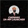 ikon CHENH4X SA-MP LAUNCHER V8