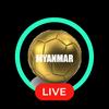 ikon Football Live Myanmar