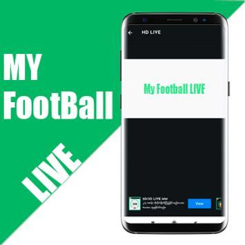 Football Live Myanmar screenshot 2