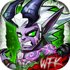 War For Kingship: AFK Idle Game icon