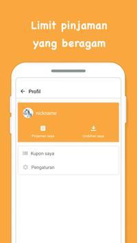 Pinjamania screenshot 1