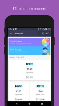 eCashWallet - Play Game and Earn Money, Gift Card, Free PUBG UC screenshot 4