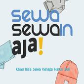Sewain Aja! icon