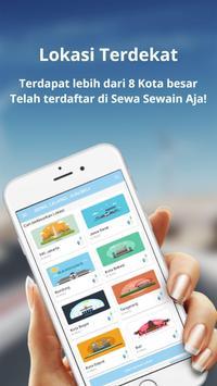 Sewain Aja! screenshot 3
