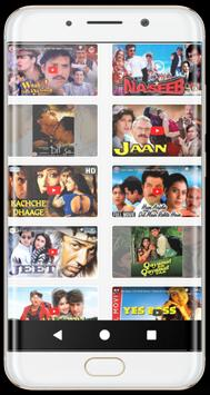 HD Cinema Free App - Watch Free Movies captura de pantalla 4