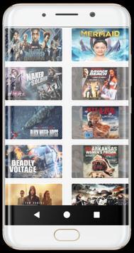 HD Cinema Free App - Watch Free Movies captura de pantalla 6