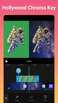 Videoleap - Professional Video Editor पोस्टर