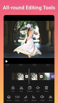 Videoleap - Professional Video Editor स्क्रीनशॉट 6