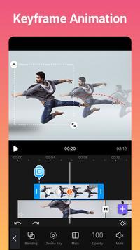 Videoleap - Professional Video Editor स्क्रीनशॉट 2
