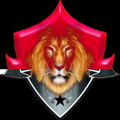 Barradão icon