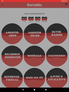 Barradão screenshot 1