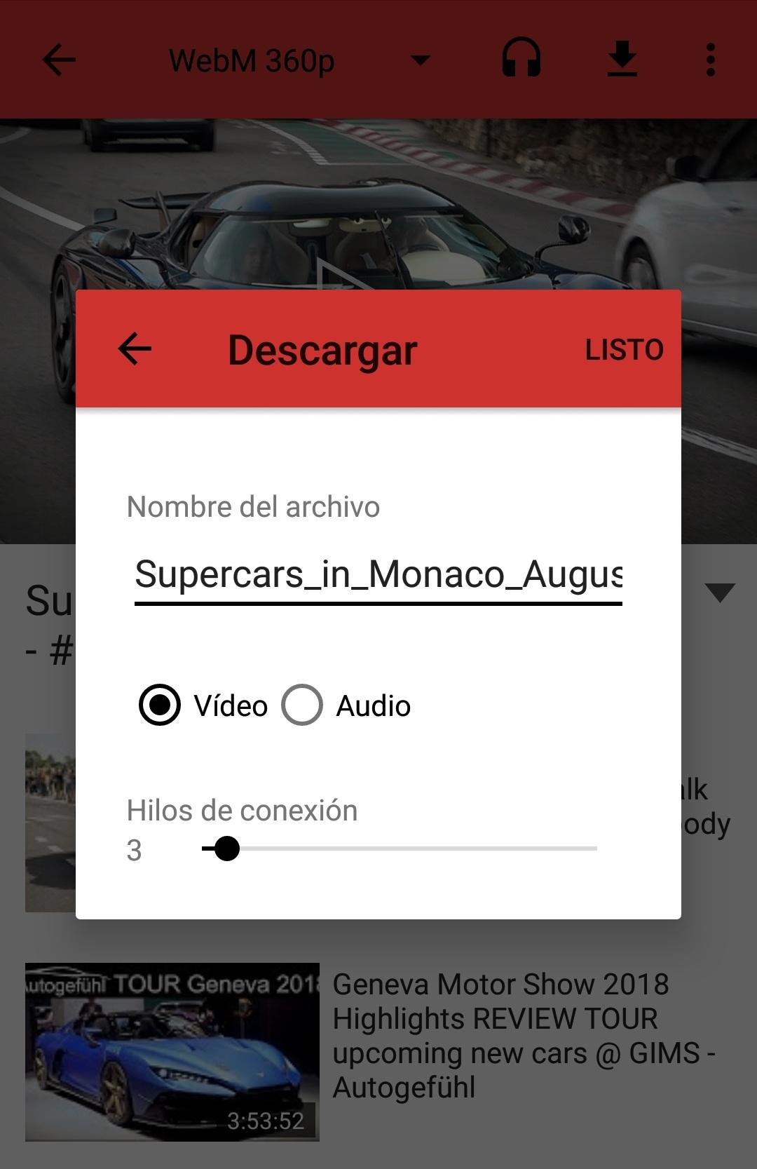 HD iTubeMate YouTube Video Downloader for Android - APK Download