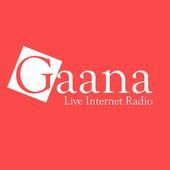 Gaana Live Radio biểu tượng