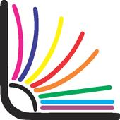 Color of Books icon