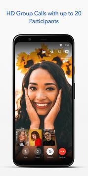 ToTok - Free HD Video Calls & Voice Chats 截圖 3