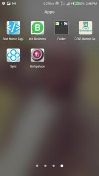 Unikpalace screenshot 2