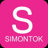 SiMontok VPN icon