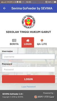 STH Garut App screenshot 3
