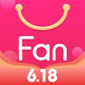FanMart - 6.6 Super Sale ikona