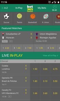 Bet 355 Mobile