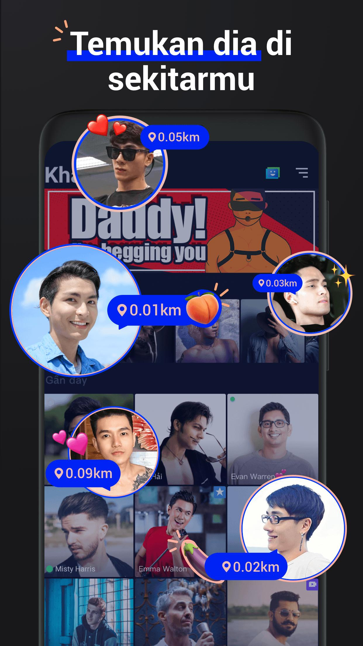 Blued Men S Video Chat Live For Android Apk Download