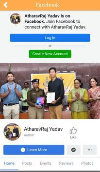 AtharavRaj Yadav screenshot 3