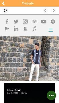 AtharavRaj Yadav screenshot 6
