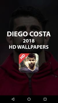 Diego da Silva Costa 2019 HD Wallpapers for Android - APK