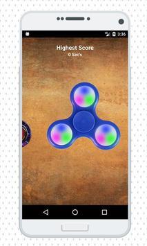 Fidget Spinner 2019 screenshot 1