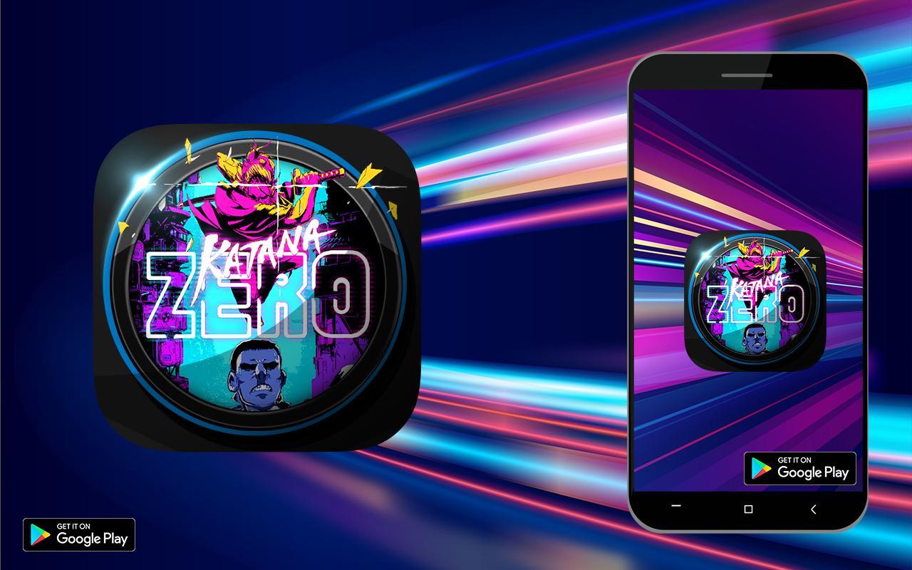 Katana Zero Vip For Android Apk Download