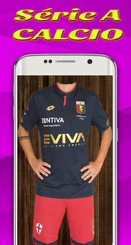 Série A Photo Suite (Calcio) screenshot 7