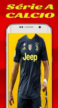 Série A Photo Suite (Calcio) poster